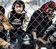 50 Milyon Çocuk Evsiz Kaldı