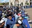 Roma'da Müslümanlardan Cami Protestosu