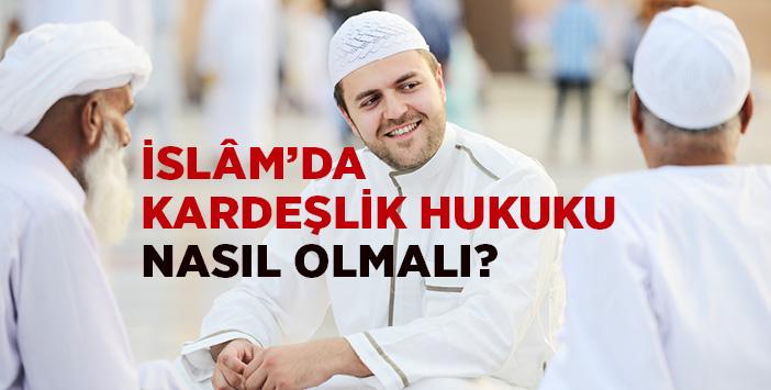 islamda_kardeslik_hukuku
