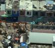 Endonezya'da 43 Bin Kişi Evsiz Kaldı