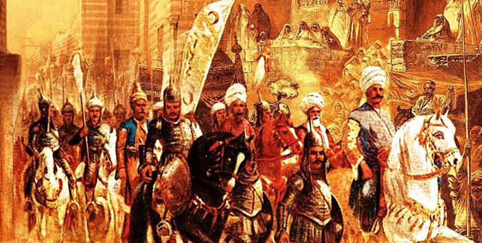 Yavuz Sultan Selim'in Sarığının Sırrı
