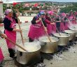 Edirne'de Kazanlar Birlik ve Beraberlik İçin Kaynadı