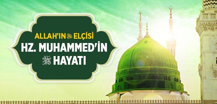 Hz. Muhammed (s.a.v.) Kimdir?