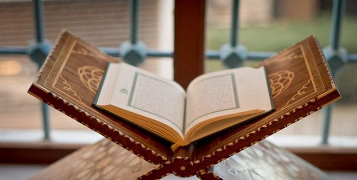 İSLAM'DA DÖRT KİTAP