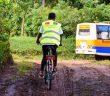 Tika, Kenyalı Kızların Hayatını Bisikletle Değiştirdi