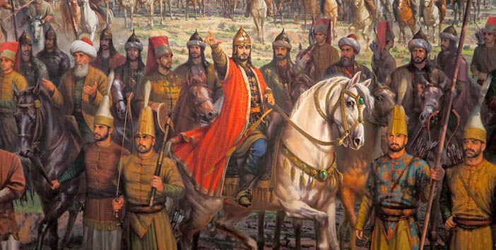 FATİH SULTAN MEHMET KİMDİR? Fatih Sultan Mehmet'in Hayatı