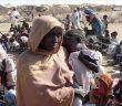 GÜNEY SUDAN'DA SAVAŞIN KAYBEDENİ HALK