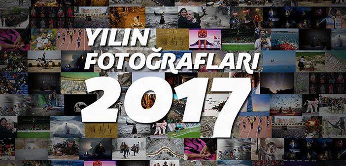 AA'NIN 2017 YILIN FOTOĞRAFLARI OYLAMASI SONUÇLANDI