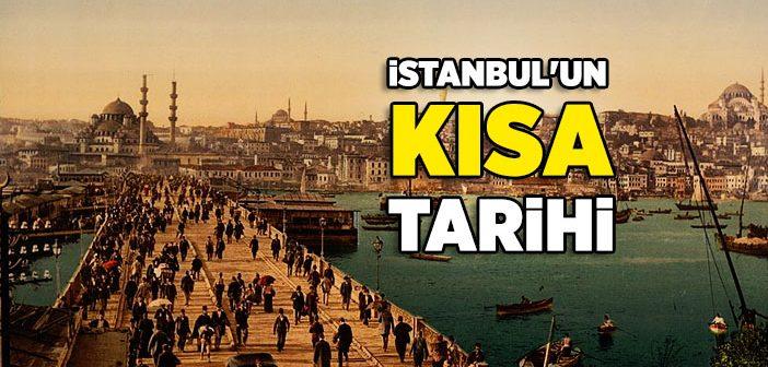 İSTANBUL TARİHİ