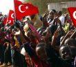 TÜRKİYE AFRİKA İLİŞKİLERİNDE YÜKSELEN YILDIZ 'EĞİTİM'