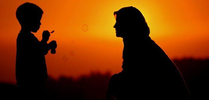 islam da annenin yeri ve saliha kadin