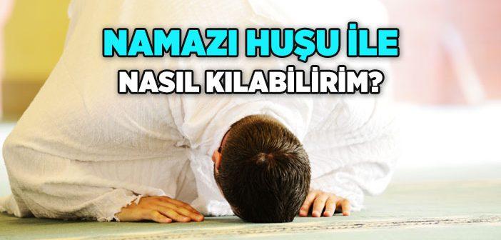 NAMAZDA HUŞU