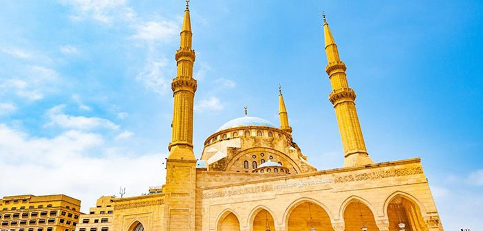Hoşgörüden Etkilendi Müslüman Oldu
