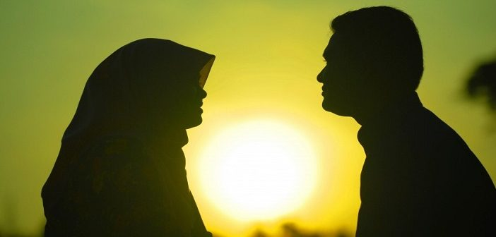 Eşlerin Oruçlu İken İlişkilerinin Sınırı Ne Olmalıdır?