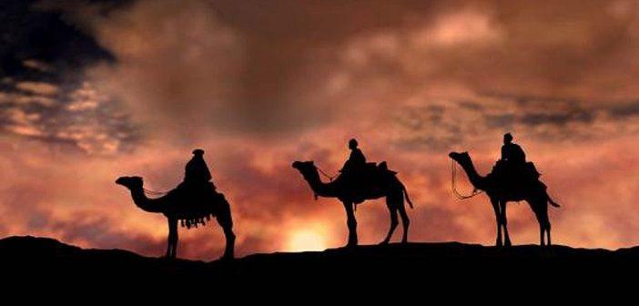 Peygamberimizin Zeyd Bin Harise'yi Azat Edip Evlat Edinmesi