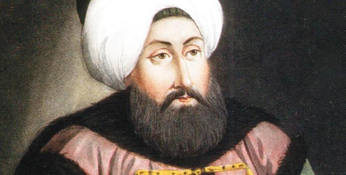 Sultan 2. Ahmet Kimdir?