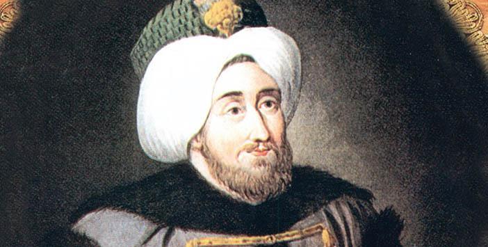 Sultan 2. Mustafa Kimdir?
