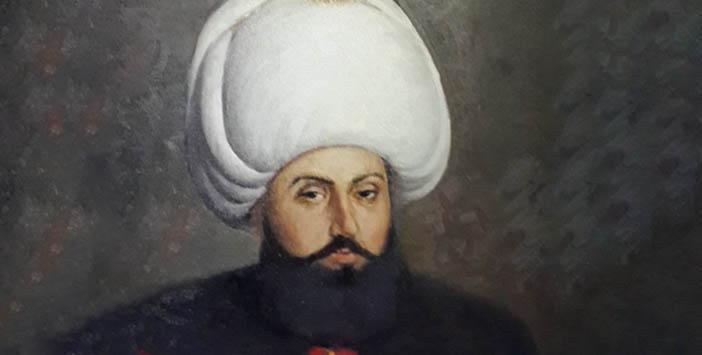 Sultan 4. Mustafa Kimdir?
