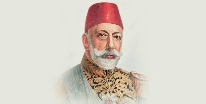 Sultan 5. Mehmet Reşat Kimdir?