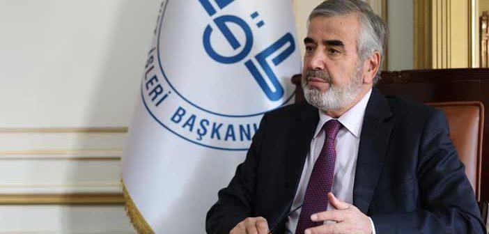 Türk Milleti Peygamberi Aşkla Seviyor