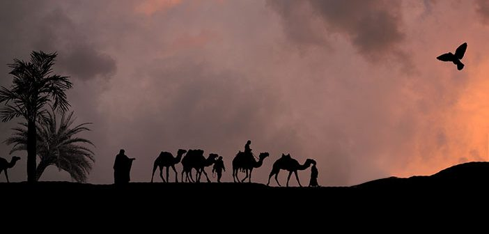 hz.muhammet mekkeden medineye neden hicret etti ile ilgili görsel sonucu