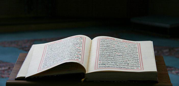 Kısaca Kitaplara İman Nedir?