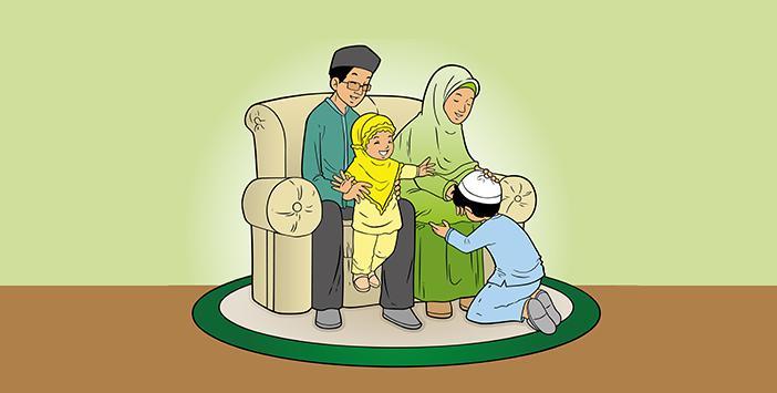 Peygamberler çocuklarını nasıl eğitirdi