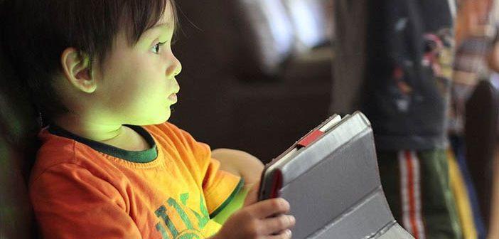 Duygusal Boşluktaki Çocuklar Sanal Bağımlılıklara Yöneliyor