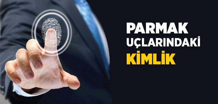 KUR'AN'DAKİ PARMAK İZİ MUCİZESİ