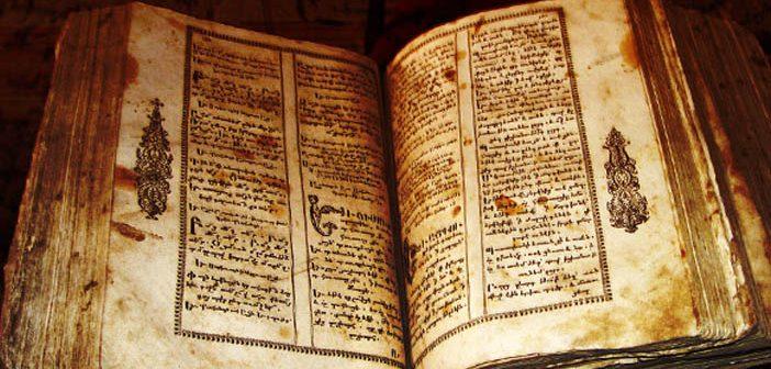 Dört İncil'deki Çelişkiler