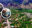 650 Yıllık Köyün Cami Hasreti Sona Erdi