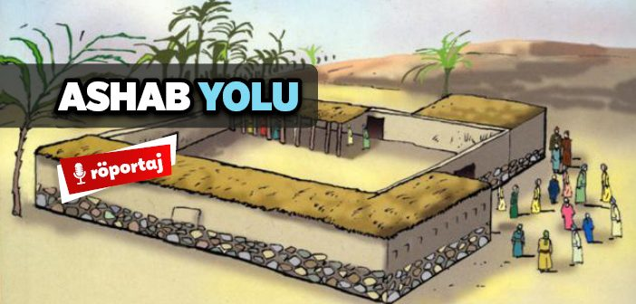 Ashab Yolu