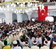 TOPLUMUN YÜKSELMESİ İÇİN KUR'AN EĞİTİMİ ŞARTTIR