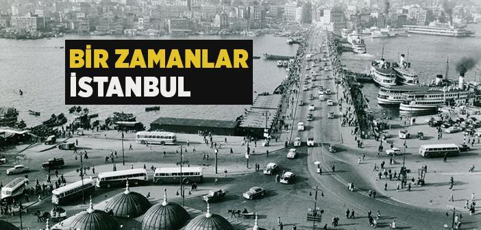 MUSA TOPBAŞ EFENDİ ESKİ İSTANBUL'U ANLATIYOR