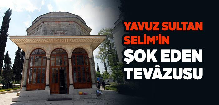 YAVUZ'UN KAHİRE'DEN İSTANBUL'A DÖNÜŞÜ