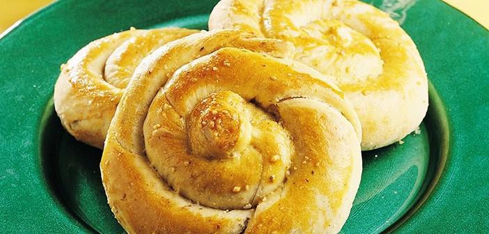 Anadolu Çöreği Tarifi
