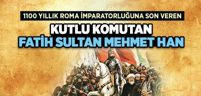 Fatih Sultan Mehmet Kimdir? - 2. Mehmet Kimdir?