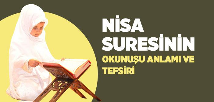Nisa Suresi