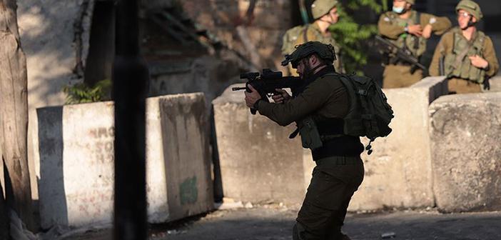 İşgalcilerin Yaraladığı Filistinli Çocuk Şehit Oldu
