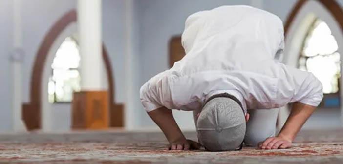 "Allah'tan (c.c) Kork ve Sabret"""