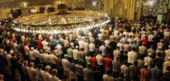 İslam'da Bayram ve Bayram Namazları
