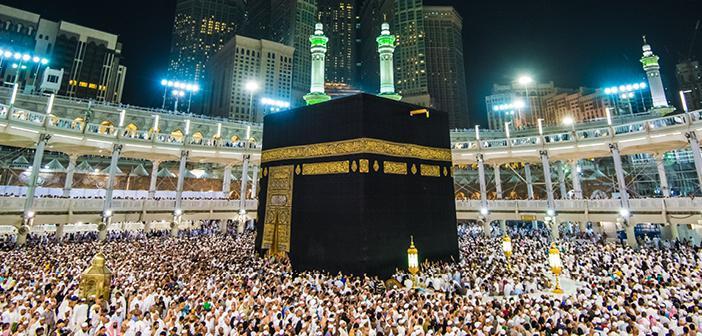 İslam'da Meleklere İman