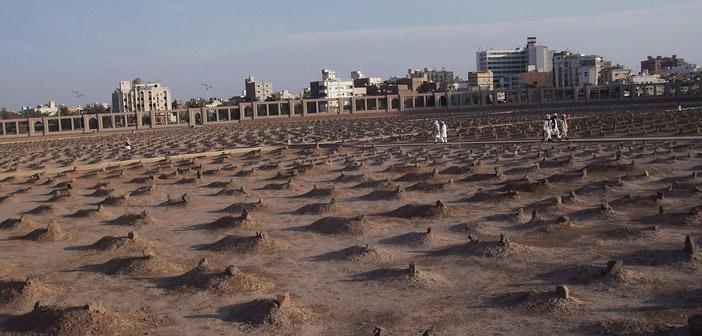 Cennetül Baki Mezarlığı Nerede ve Önemi Nedir?