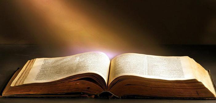 Kur'an'dan Önce Vahyedilmiş Kitaplar