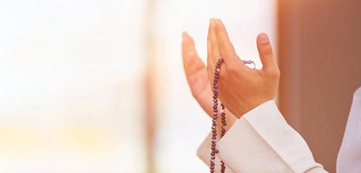 allahumme eslemtu nefsi ileyke duasi 174822