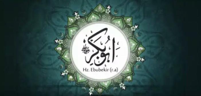 Hz. Ebûbekir'in (r.a) Hac Emirliği