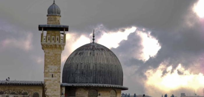 Mescid-İ Aksa'ya Yönelik Baskınlar Arap ve Müslümanların Duygularını Provoke Ediyor