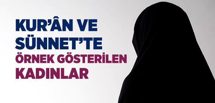 İslam'dan Önceki Semavi Dinlerde Kadının Yeri