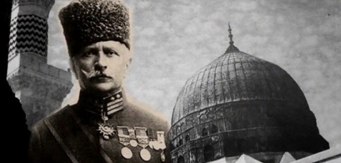 Medine Müdafası Fahreddin Paşa