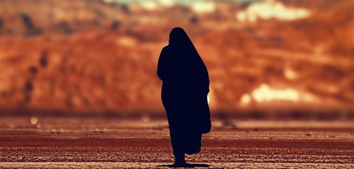İslam'da Örtünmek Ne Demek?